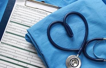 Τμήματα Νοσηλείας